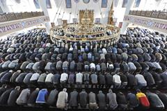 Study: Integration of Muslims in Germany moving ahead