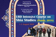 URD Intensive Course on Shia Studies