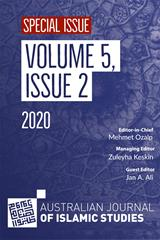 Australian Journal of Islamic Studies (AJIS)