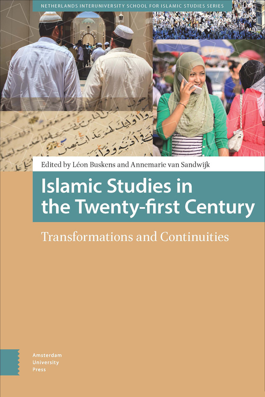 20161205-Islamic-Studies-in-the-Twenty-first-Century-book
