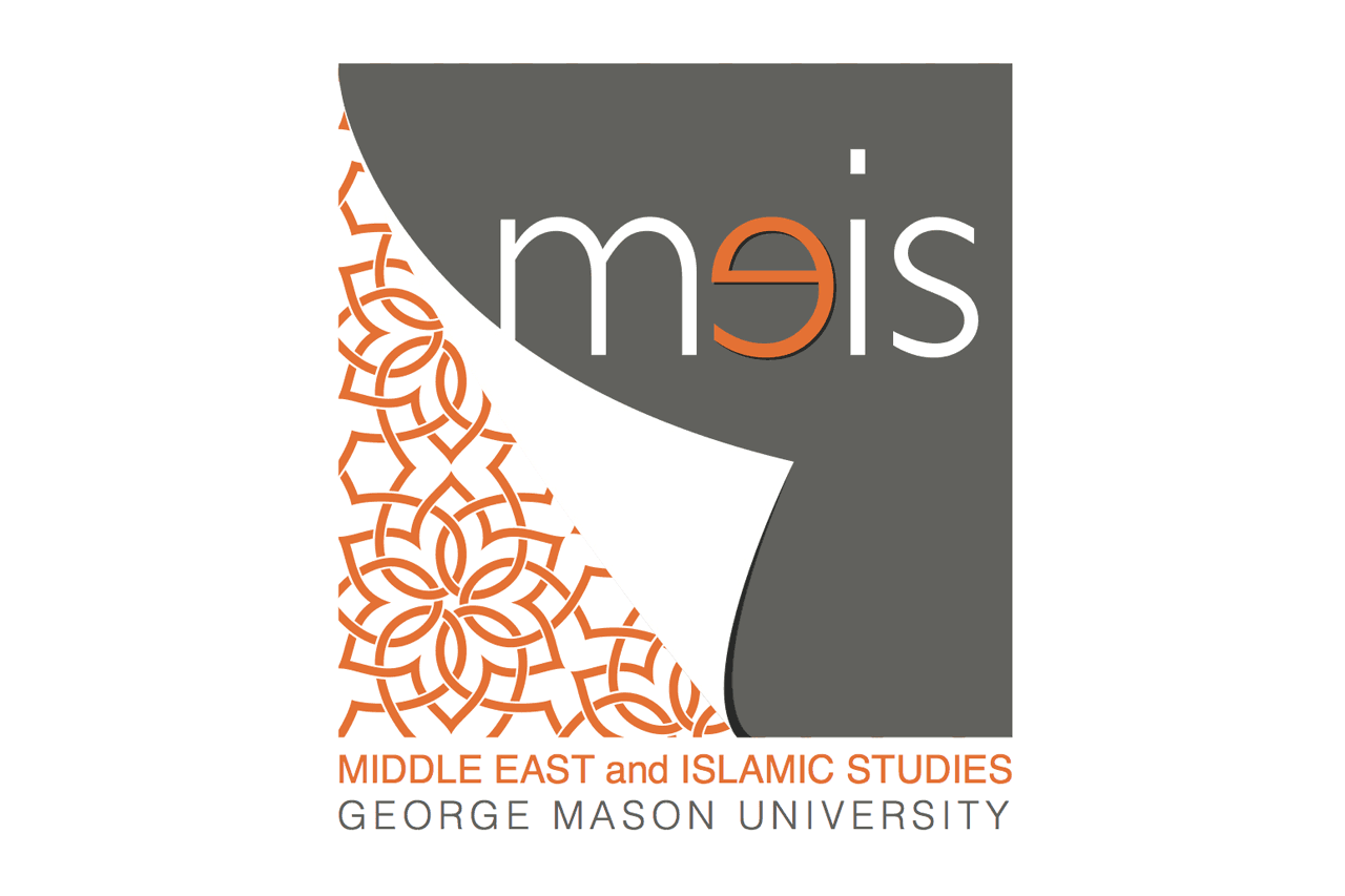 20170226-Middle-East-and-Islamic-Studies-George-Mason-university-logo