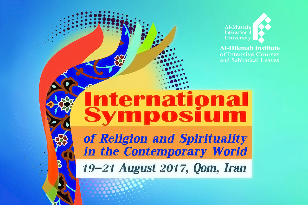 20170605-Religion-and-Spirituality-in-the-Contemporary-World