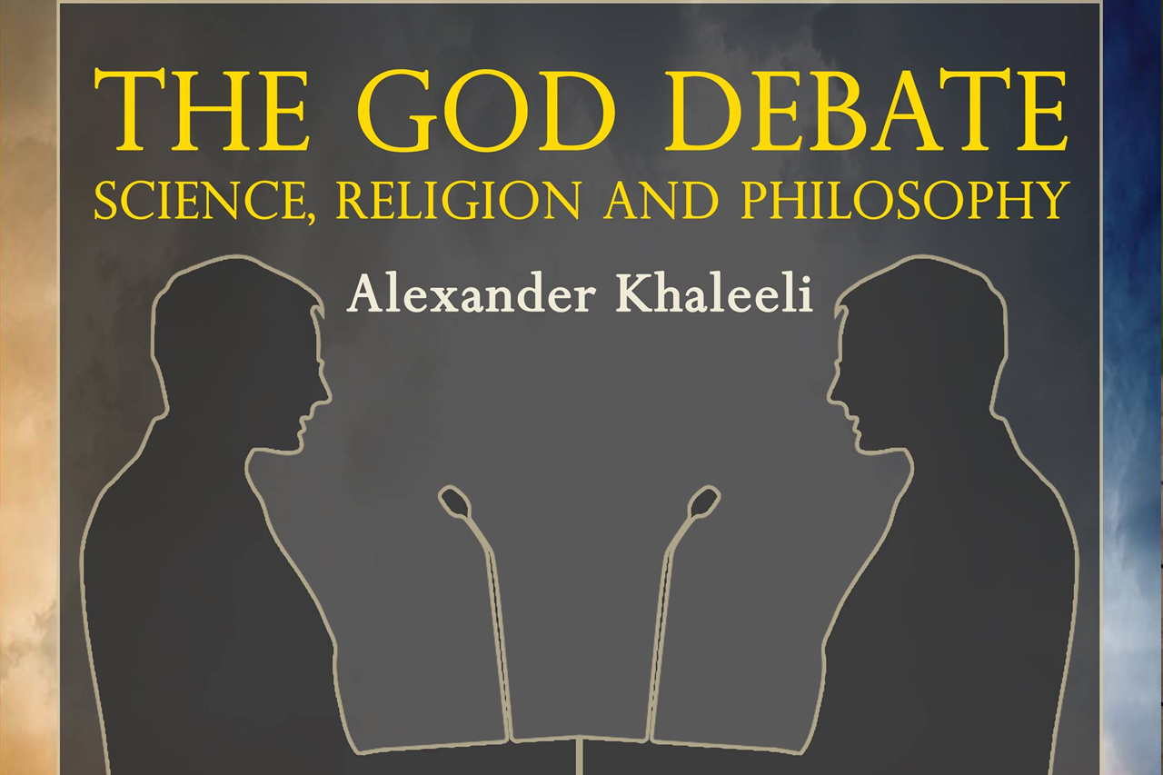 20180628-The-God-Debate-Science-Religion-and-Philosophy